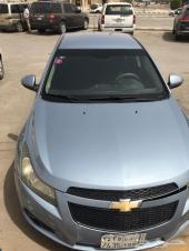 Chevrolet Cruz 2010