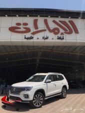 ام جي RX8 فل كامل20 سعودي اقل سعركاش واقساط