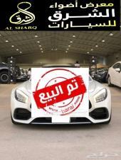 مرسيدس GTs موديل ( 2015 ) تم البيع
