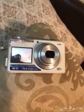 كاميرا سامسونج اتش دي واي فاي