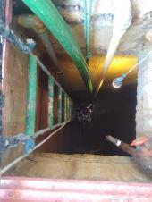 عزل خزانات المياه وعزل الاسطح مع الضمان