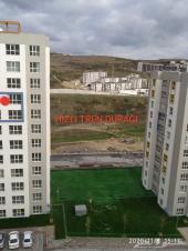 شقة 110 متر في مدينة اسطنبول في تركيا