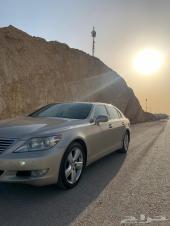 للبيع لكزس LS 460 لارج سعودي موديل 2010