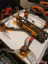 درون سباق fpv racing drone