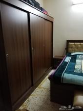 غرفة نوم البيع