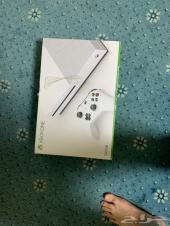 Xbox one s white 500g
