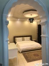 شقة فندقية اثاث فاخر2غرفتين بيت المدينةالراقي
