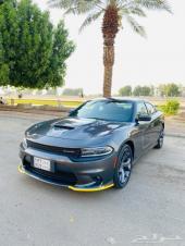 دوج تشارجر GT 2019 سعودي