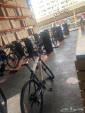 دراجة ابلاند هوائية جديدة لم تستخدم
