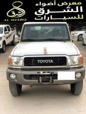 تويوتا شاص (2019) سعودي