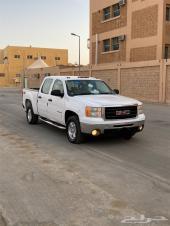 للبيع GMC سييرا 2010 غمارتين قصير