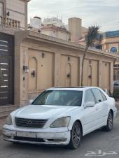 للبيع لكزس Ls430  2004