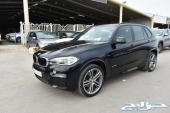 BMW X5 2015 M kit