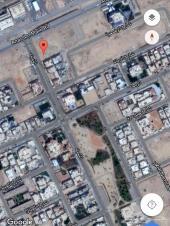 ارض حي الملقا على 60 استخدام سكني