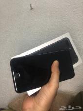 ايفون7 بلاس 128للبيع او البدل .