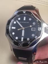 ساعة سويسرية غير مستعملة