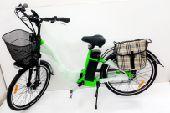 عرض خاص على دراجات كهربائية