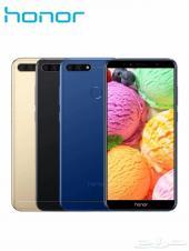 جوال هواوي اونر Huawei Honor 7A شبكة LTE 4G