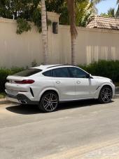 للبيع BMW X6 M kit 2020