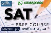 Get Prepared for SAT Test Now In Al Jubail