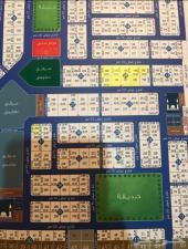 اراضي مخطط الدار شمال الرياض