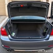 مستخدم الاول من الوكاله بدون حوادث BMW 730 Li 2012