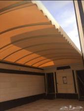 مظلات وسواترالرياض مظلات سيارات خيام بيوت