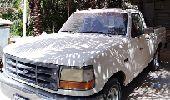 فورد f150  1995  الاحساء