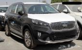 كيا سورنتو (ديزل)موديلات 2019((سيارات جديدة))