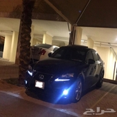 لكزس اي اس  Lexus is 350 2016