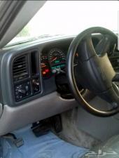 سيارة جمس يوكن 2003 ..مفحوص