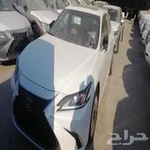 لكزسes250موديل 2021سعودي طريق ابوحدريه