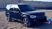 Land Rover Discovery LR4-2014
