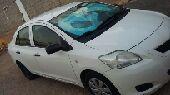 للببع سيارة يارس موديل 2013
