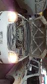 للبيع العاجل سيارة  كورولا موديل 2007