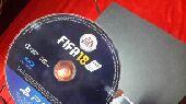 فيفا 18 لبيع نظيف جدا سوني4