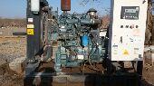 مولد كهربائي 35 كيلو للبيع