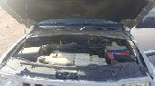 جيب ليبرتي Jeep 2010 دبل القريات