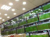 شاشات تلفزيون ذكيه توصيل مجاني
