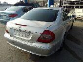 مرسيدس وارد الجفالي 2007 E280 Avantgarde