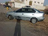 الرياض - سياره   تشليح