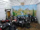 مركزالجنوب لبيع وشراء وصيانة الدراجات الناريه