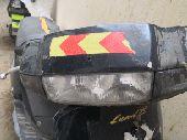دباب هوندا 100cc ياباني مع البطاقة الجمركية