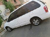 مازدا MPV 2004