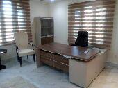 مكاتب للايجار في حي العليا في الرياض