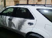 الرياض - سياره فورشنر2011