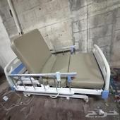 سرير طبي كهربائي للبيع 0597930493