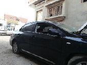 سيارة كورولا 2011 نظيف للبيع
