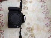 كاميرا كانون للبيع استخدم بسيط جدا وعلى الشرط