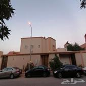 فله فاخرة مستخدمة في الرياض حي الدار البيضاء